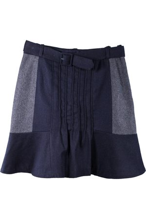 Claudie Pierlot \N Wool Skirt for Women