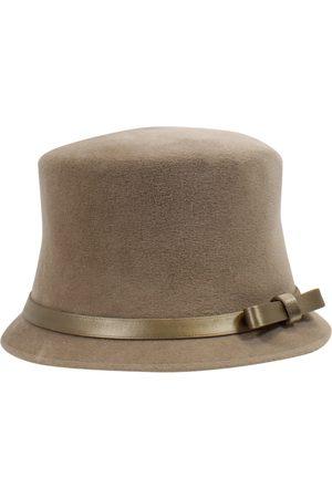 Philip Treacy \N Wool Hat for Women