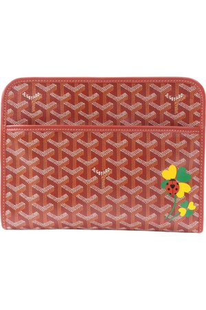 GOYARD \N Cloth Clutch Bag for Women