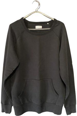 Saturdays \N Cotton Knitwear & Sweatshirts for Men