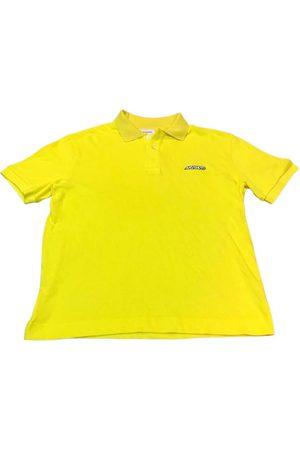 Axel Arigato Cotton Polo Shirts