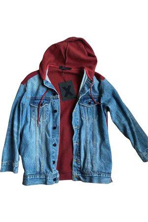 Alexander Wang Women Denim Jackets - \N Denim - Jeans Jacket for Women