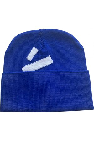 Etudes \N Wool Hat & pull on Hat for Men
