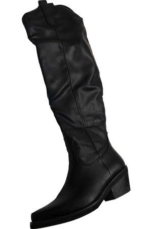 Mercantia Women Boots - \N Leather Boots for Women