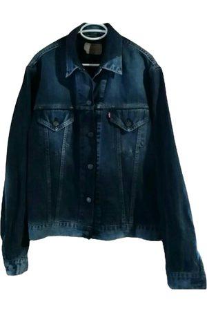 Levi's Men Denim Jackets - \N Denim - Jeans Jacket for Men