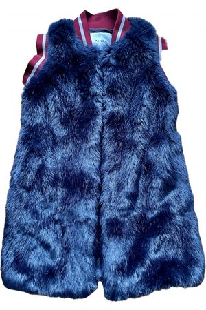 AINEA Women Jackets - \N Faux fur Jacket for Women