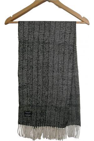 Dior Men Pocket Squares - VINTAGE \N Cashmere Scarf & pocket squares for Men