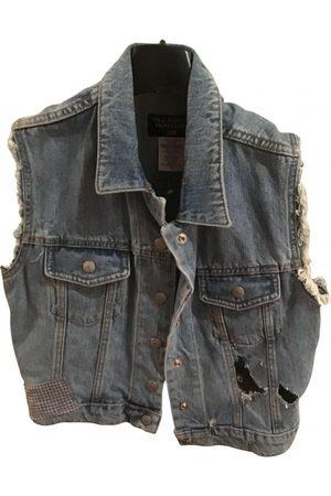 Polo Ralph Lauren Women Denim Jackets - VINTAGE \N Denim - Jeans Jacket for Women