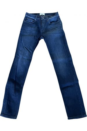 Acne Studios Men Jeans - \N Cotton - elasthane Jeans for Men
