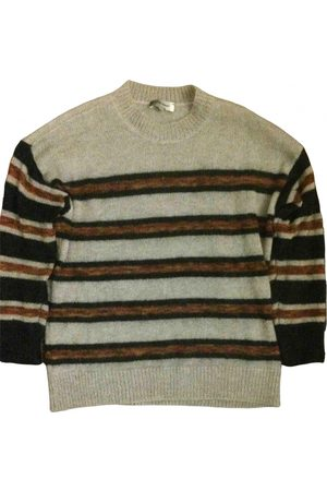 Isabel Marant \N Wool Knitwear & Sweatshirts for Men
