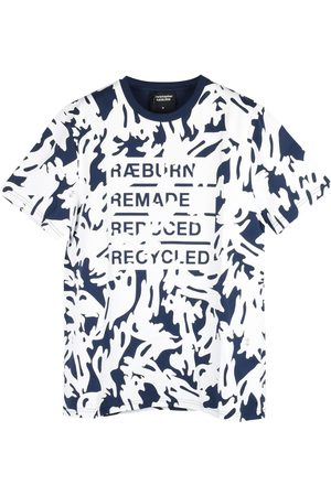 CHRISTOPHER RAEBURN \N Cotton T-shirts for Men