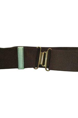 Miu Miu \N Cloth Belt for Men