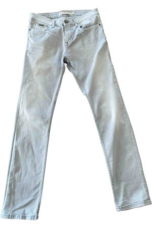 Calvin Klein \N Cotton - elasthane Jeans for Men