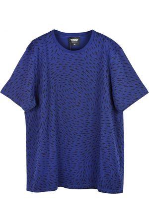 CHRISTOPHER RAEBURN Cotton T-Shirts
