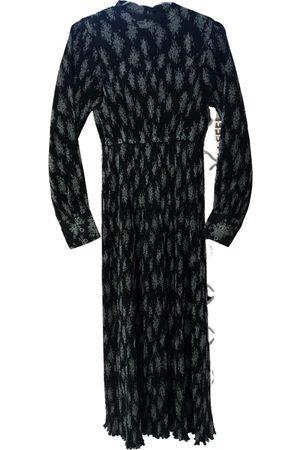 Moussy \N Silk Dress for Women