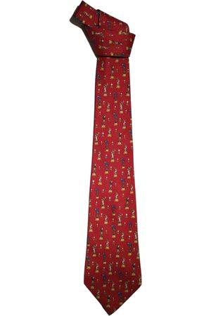 Salvatore Ferragamo \N Silk Ties for Men