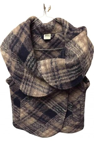 Object Particolare Milano \N Wool Jacket for Women
