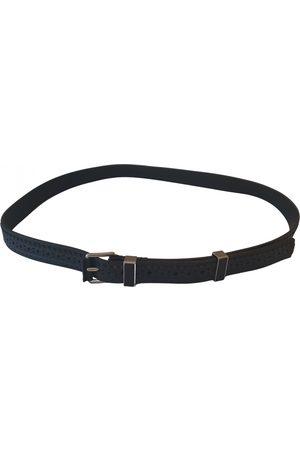 Berluti \N Leather Belt for Men