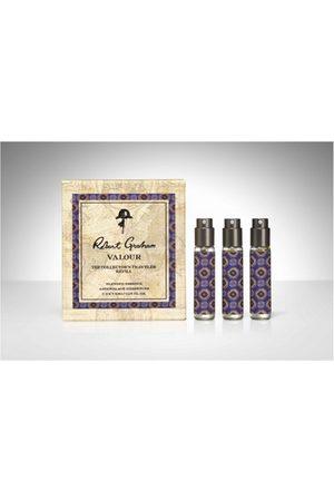 Robert Graham Men Fragrances - The Collector's Traveler Refill Valour
