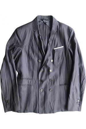 Neil Barrett \N Wool Jacket for Men