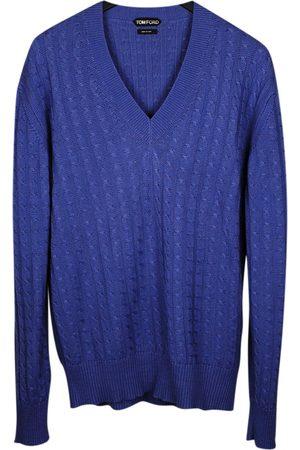 Tom Ford Cotton Knitwear & Sweatshirts
