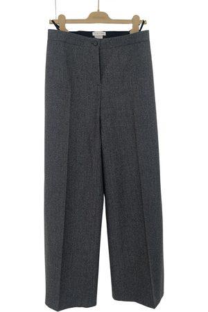 Céline Wool Trousers