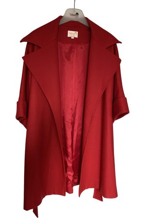 Dolores Promesas \N Wool Coat for Women