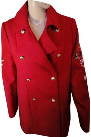 Cortefiel Polyester Coats