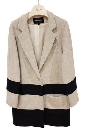 MARGAUX LONNBERG Women Coats - \N Wool Coat for Women