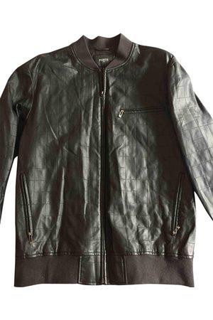 PORTS 1961 \N Vegan leather Jacket for Men