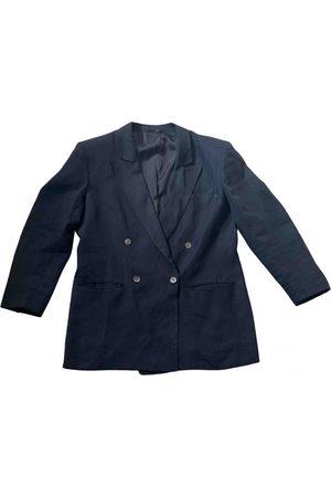 MULBERRY Linen vest