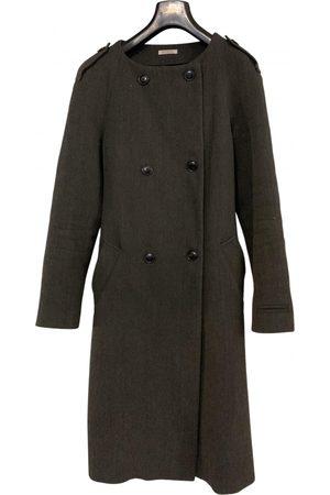 MOTHER OF PEARL Women Coats - \N Wool Coat for Women