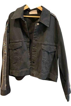 Christopher Kane \N Denim - Jeans Jacket for Women
