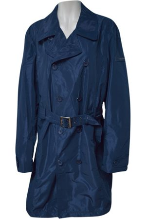 Calvin Klein \N Coat for Men