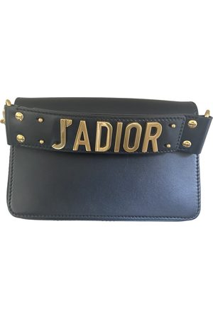 Dior J'a Leather Clutch Bag for Women