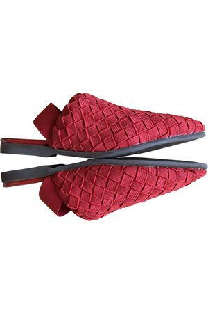 Issey Miyake Women Mules - \N Leather Mules & Clogs for Women