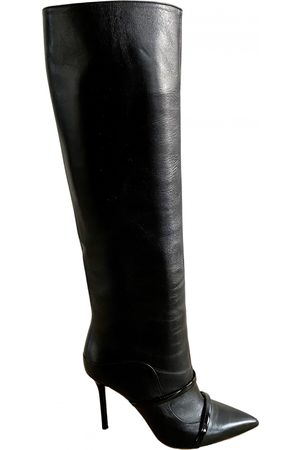 MALONE SOULIERS \N Leather Boots for Women
