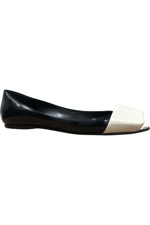Pierre Hardy \N Patent leather Ballet flats for Women