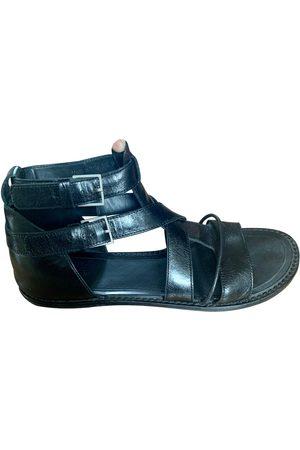 Dior Men Sandals - \N Leather Sandals for Men