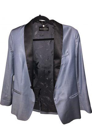 Zadig & Voltaire \N Wool Jacket for Men