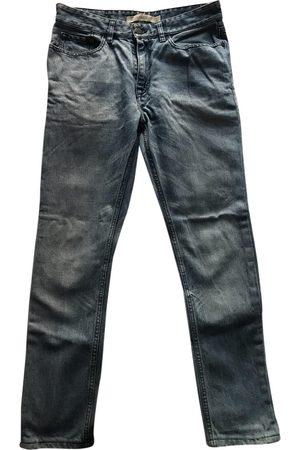 Calvin Klein \N Cotton Jeans for Men