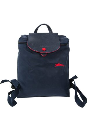 Longchamp Women Rucksacks - Pliage Cloth Backpack for Women