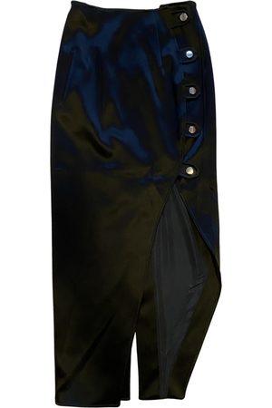 Anthony Vaccarello Women Skirts - \N Skirt for Women