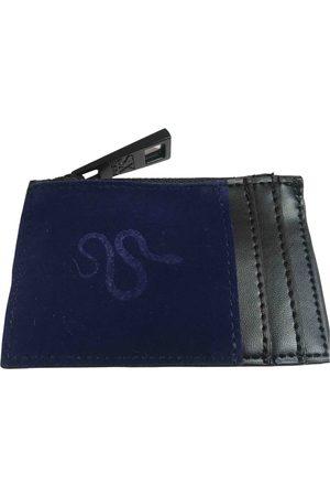 Paco rabanne \N Velvet Small Bag, Wallet & cases for Men