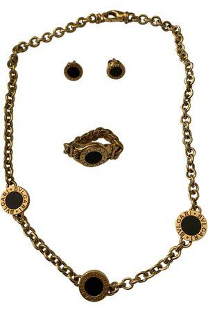 Bvlgari Women Jewellery Sets - Bulgari Bulgari Yellow gold Jewellery Set for Women