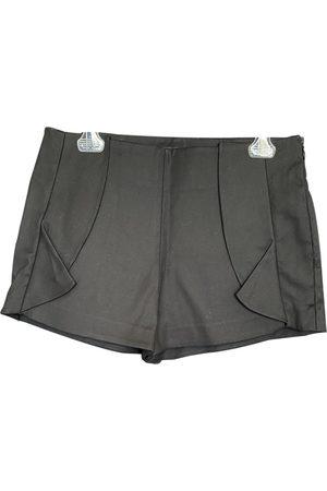 THAKOON \N Cotton - elasthane Shorts for Women