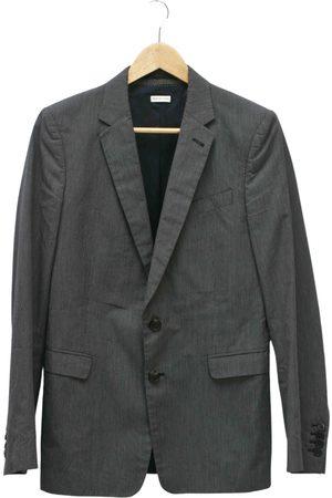 DRIES VAN NOTEN Men Jackets - \N Silk Jacket for Men