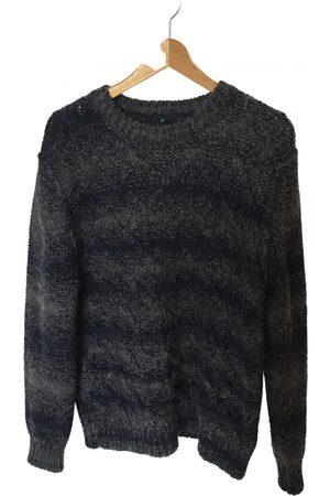 Benetton Wool Knitwear & Sweatshirts