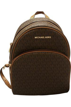 Michael Kors Women Rucksacks - Rhea Leather Backpack for Women