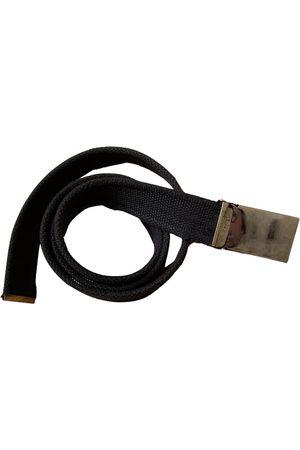 Dior Men Belts - \N Cloth Belt for Men